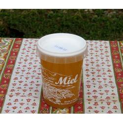 Miel de Lavande, Pot de 250 gr
